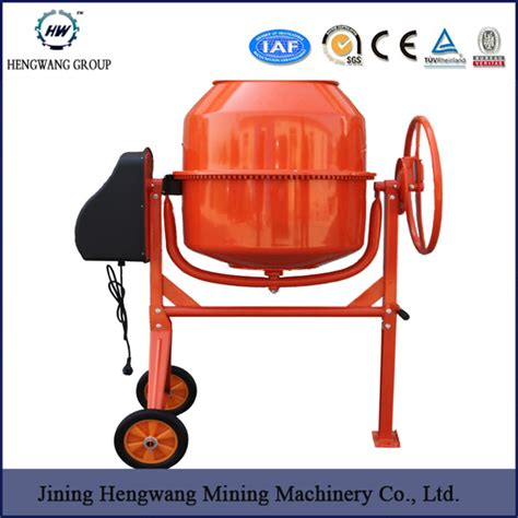 Best Quality Small Concrete Mixer Price  Buy Small