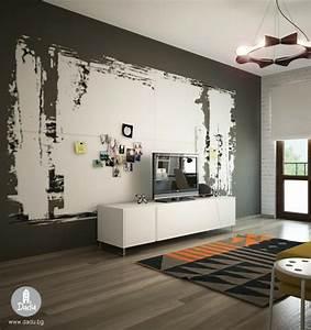 deco sympa chambre ado With decoration murale chambre ado