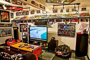 32 Awesome Man Caves - Gallery eBaum's World