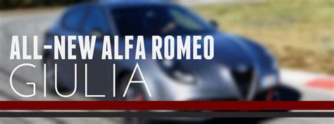 Alfa Romeo Giulia Us Release Date by Alfa Romeo Giulia Engine Specs And Images