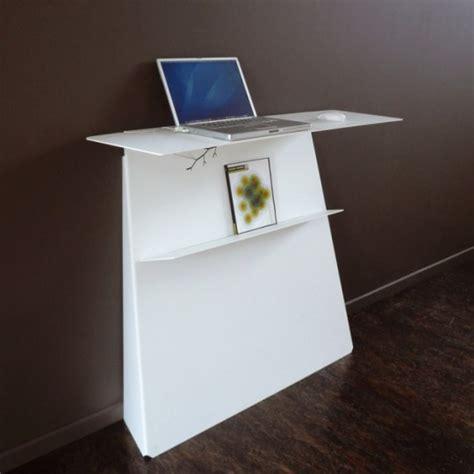 bureau console design console bureau d 39 appoint en acier zeta studio manzano