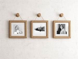 Fotos Aufhängen Schnur : passende fotorahmen finden und fotos richtig anordnen ~ Sanjose-hotels-ca.com Haus und Dekorationen