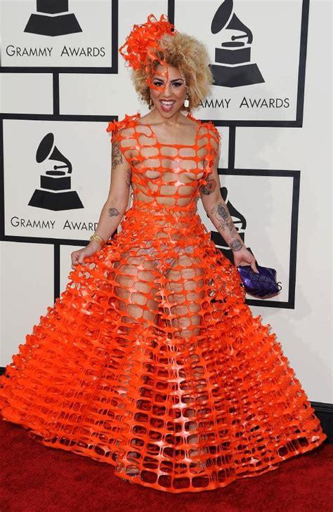 Villa Joy Grammy Dress