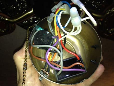 4 wire fan switch home depot i have a hunter ceiling fan in my home office model