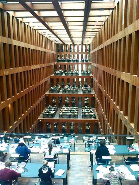 Jacob Und Wilhelm Grimm Zentrum Berlin by The Library The Jacob Und Wilhelm Grimm Zentrum