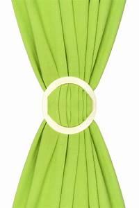 Embrasse Pour Rideaux : embrasse broche rideaux ecru diam tre 13 cm acheter ce produit au meilleur prix ~ Teatrodelosmanantiales.com Idées de Décoration