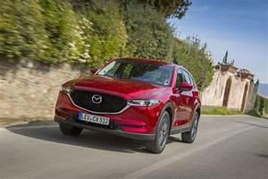 Mazda Cx 5 Essai : essai mazda cx 5 2017 du neuf avec du mieux l 39 argus ~ Medecine-chirurgie-esthetiques.com Avis de Voitures