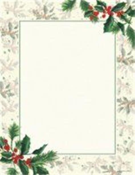 christmas letterhead images christmas letterhead