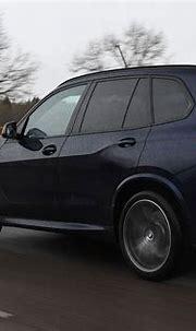 BMW X5 hybrid running costs   DrivingElectric