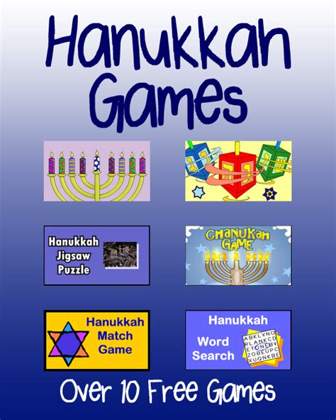 hanukkah games primarygames play   games