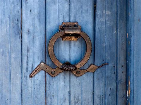 9 Best Nautical Door Knockers For The Coastal Home Images