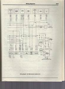 I Need A Wiring Schematic For A 2000 Year 400 Sportsman Atv With An Engine 1fjxx