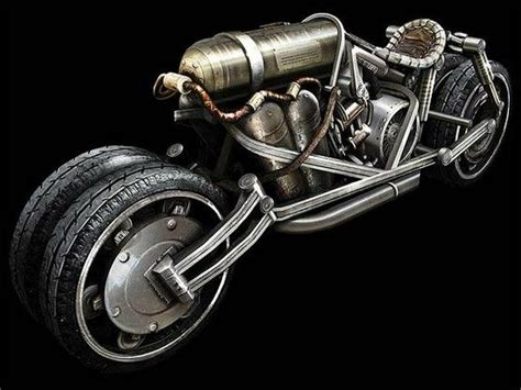 37 Best Steam Punk Bikes Images On Pinterest