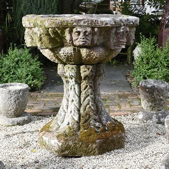 Garden Art Plus Ltd  Antique Garden Ornaments, Statues