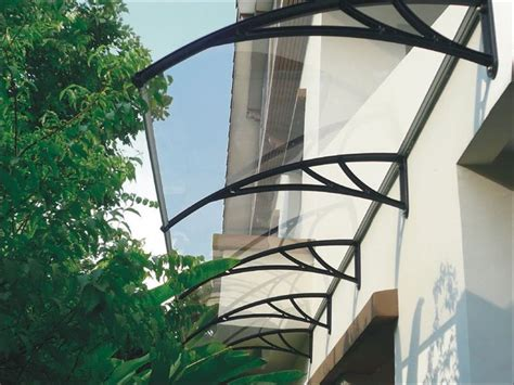 Tettoia Balcone by Tettoie Per Balconi Tettoie Da Giardino Guida Alla