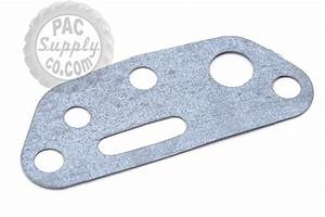 Hydraulic Line Flange Gasket - Super A - Miscellaneous Hydraulic Parts
