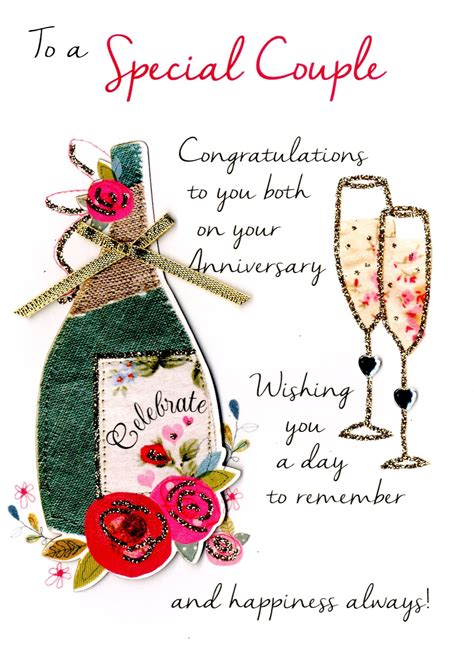 special anniversary greeting card cards kates