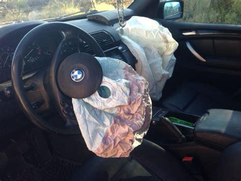 bmw air bag recall  vehicles affected bmw news