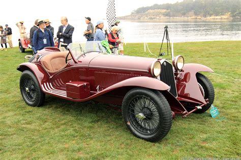 1931 Alfa Romeo 8c 2300 Gallery