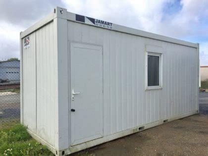 bungalow bureau occasion location et vente de bâtiments modulaires le groupe jamart