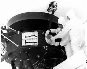 10 Cool Facts About The Voyager 1 Space Probe | Astronomy ...