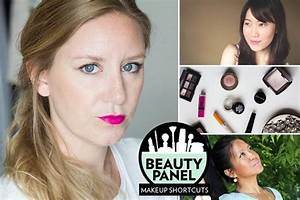 Hair and makeup shortcuts: 6 Beauty Panel tips for ...