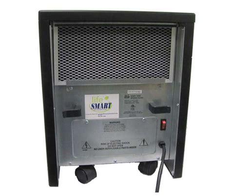 infrared ls for healing lifesmart renew infrared quartz heater ls1500 4 1500w ls