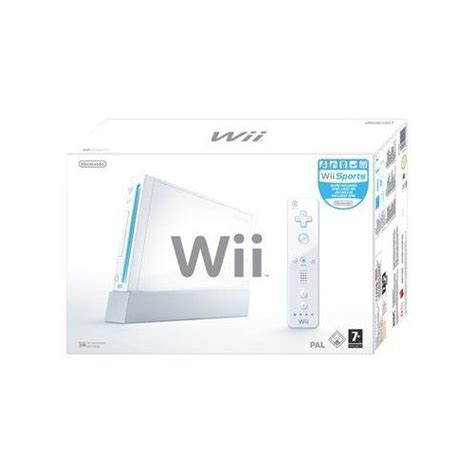 Wii Console Price by Consoles Wii Achat Vente Neuf D Occasion