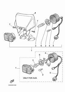 2000 Yamaha R1 Wiring Diagram