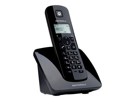 telephone de bureau motorola c401 téléphone sans fil avec id d 39 appelant