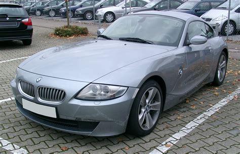 Bmw Z4 M Coupe Interior, Bmw Z4 M Roadster