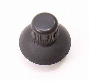 Manual Mirror Control Knob 99-05 Vw Jetta Golf Mk4 Genuine