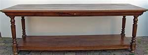 Table De Drapier : ric de br geot antiquit s ~ Teatrodelosmanantiales.com Idées de Décoration