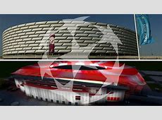 New Atlético stadium could host Champions League final