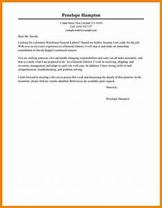 generic cover letter for resume resume sample resume With generic customer service cover letter