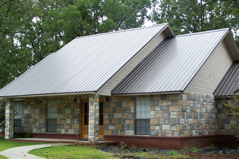 Metal Roofing Contractor Greensboro NC, Reidsville NC