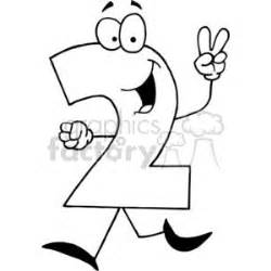 Royalty-Free Happy Number 2 378271 vector clip art image ...