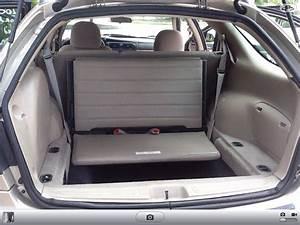 2001 Ford Taurus - Interior Pictures