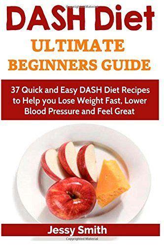 dash diet dash diet ultimate beginners