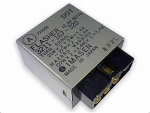 Flasher Turn Signal Mazda 3211167320 Kia He0166830  29 00