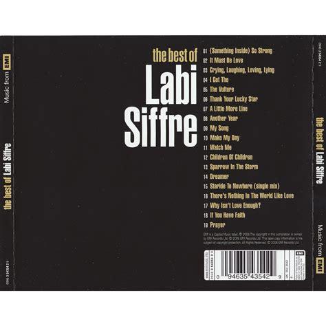 The Best Of Labi Siffre  Labi Siffre Mp3 Buy, Full Tracklist