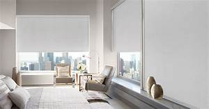 Custom Window Roller Shades  U0026 Blinds Buyers Guide