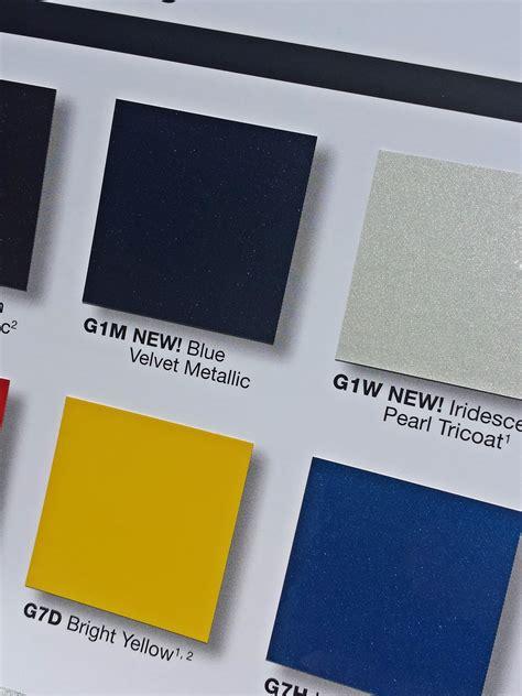 blue velvet metallic paint sample camaro chevy camaro