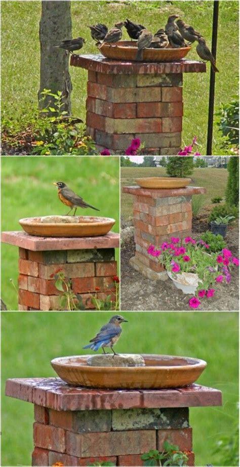 incredibly creative ways  reuse  bricks bricks
