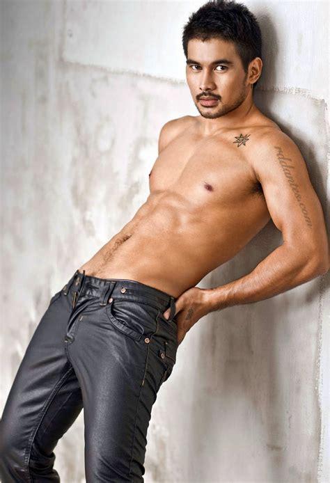 joem bascon gorgeous pinoy actor hot asian guys male