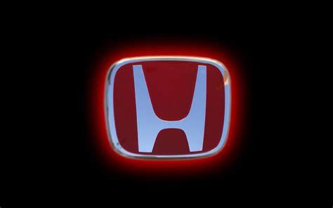 Honda Logo Wallpaper honda logo wallpapers wallpaper cave
