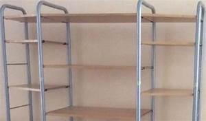 Regalsystem Keller Ikea : regalsystem ikea gebraucht kaufen nur 3 st bis 75 ~ Watch28wear.com Haus und Dekorationen
