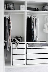 Ikea Kleiderschrank Zubehör : ikea pax kleiderschrank von mia wohnideen einrichten ~ Michelbontemps.com Haus und Dekorationen