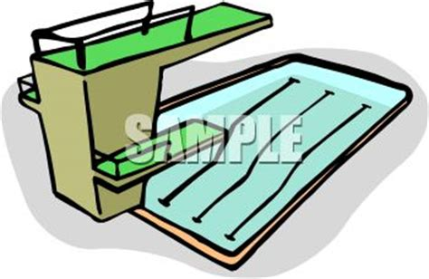 Competitive Swimming Pool Clipart Panda Free