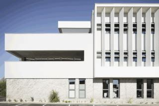 siege social montpellier a architecture bureaux